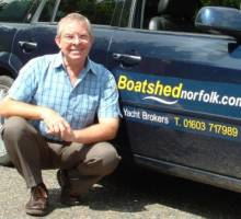 Boaty Bob Boosts Broker Business