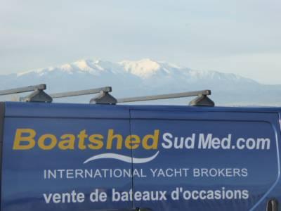Pourquoi choisissez Boatshed pour vendre votre bateau ?