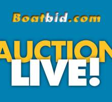 Boatbid.com FEB 2016 Auction Now Live!