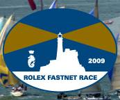 Rolex Fastnet 2009 yacht race to Plymouth