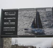The Transat 2016 - 10 Weeks & Counting