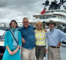 A day in the Life of 'Boatshed Broker Support'