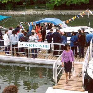 Le canal de Berry redeviendra-t-il un jour navigable ?
