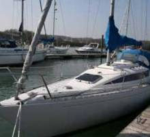 A little more about 2 sailing boats in the auction
