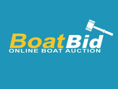 Boatbid auction starts this Friday 15th April at 9am