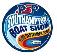 It's show time! Southampton International boat show 2009