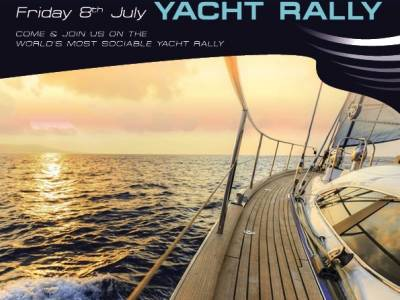 The Ocean Village/Boatshed Gibraltar Morocco Yacht Rally Gathers Momentum.