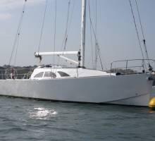 Hammerhead 40 - £35000 Price Reduction