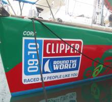 Clipper Race at Boatshed.com HQ