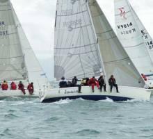 Boatshed North Wales sponsor Abersoch Keel Boat Week