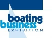 Boatshed at BBEX 2006
