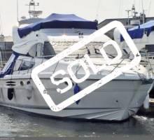 SOLD - Phantom 40 4 y/o Luxury Motor Cruiser