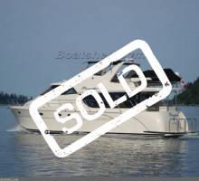 SOLD - Bracewell Pacesetter 540