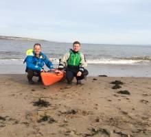 Sea Beyond Disability - Wales Challenge