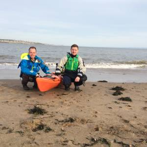 Sea Beyond Disability - Wales Challenge
