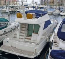 Selling your yacht in a recession