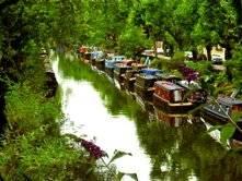 British Inland Waterways go International