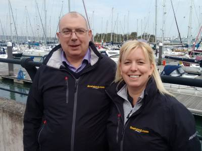 Welcome to Carol and Kevin of Boatshed Dartmouth and Boatshed Commercial