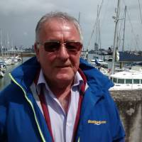 Welcome to Geoff a new broker for Boatshed Suffolk