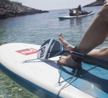 Win a Red Paddle Co inflatable Paddle board in our fab competition