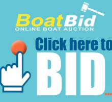 BoatBid Auction - NOW ON
