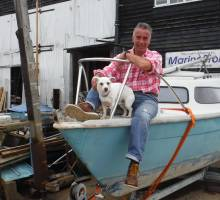 What is going to grow the boat market?