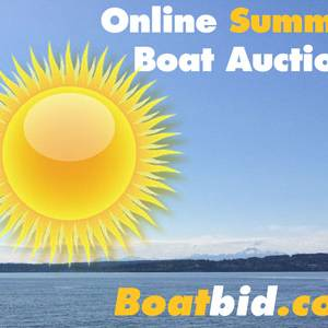 BoatBid - Summer Seattle Boat Auction