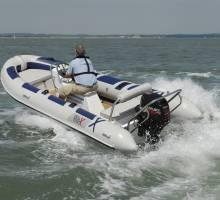 Rib X 450 test Review