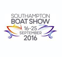 15 days to Southampton Boat Show - See you there