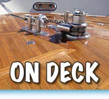 Hi Star Arden 42 Aft Cabin - 14' Boston Whaler