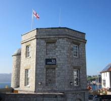 RNLI Plymouth Open Day