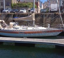 Plymouth Yacht Share Program Opportunity
