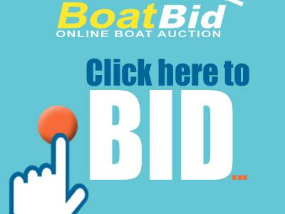 BoatBid auction starts this Friday September 16th 2016.