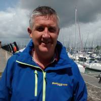 Spotlight on David from Boatshed Hayling Island