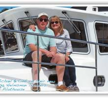 New to the Helmsman Trawlers Family!