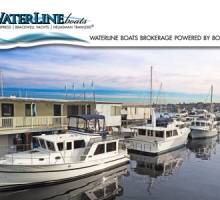 Seattle Lake Union Moorage Available