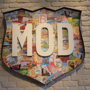 MOD Pizza - Boatshed Brighton's New Friend For Food In Brighton Marina!