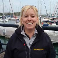 Meet the broker - Carol of Boatshed Dartmouth and Commercial