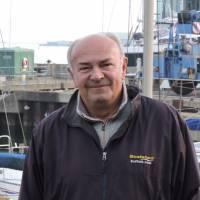 Bienvenido a Nick de Boatshed Suffolk