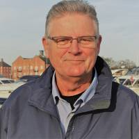 Welcome to Phil - a new owner for Boatshed Suffolk