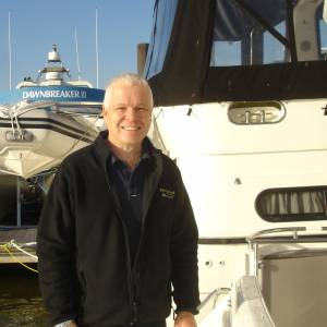 An Interview with Steve Booth - Boatshed Essex Yacht Broker