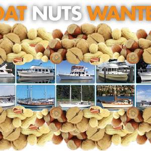 Boat Nuts Wanted!