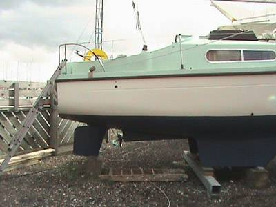 Advice on Winterising your boat