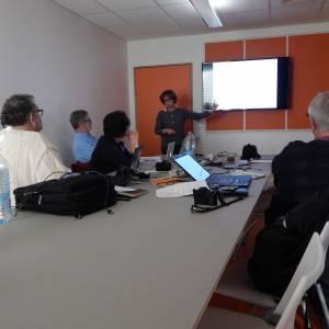 La Boatshed Team apprivoise la Réalité Virtuelle à Decize