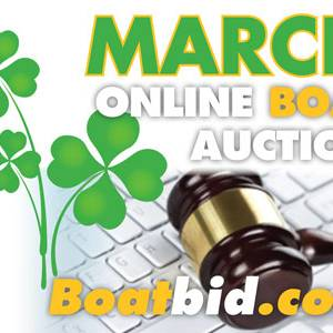 Boatbid Online Boat Auction -