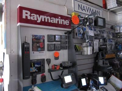 Raymarine Radar Training Course
