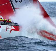 Fourth Volvo Ocean Race 2017-18 team to be revealed this month