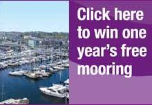 WIN A BOAT BERTH FOR 2010 & BEYOND!