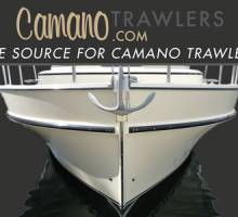 Camanotrawlers.com for Camano Lovers