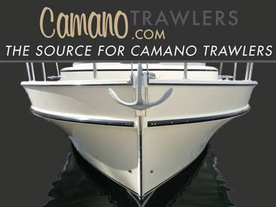 Camanotrawlers.com for Camano Lovers